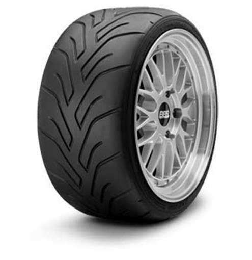 Important Track Day Modifications tyres