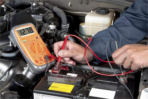 Car Parts For Beginners - Part 1: Understanding Batteries, Alternators and Spark Plugs