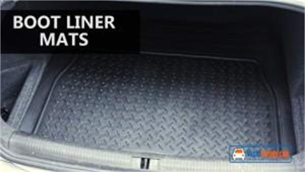 Boot Liner Protection Mat