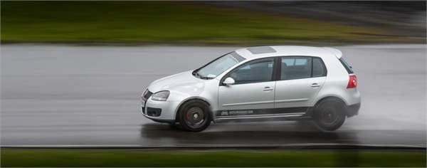 Important Track Day Modifications golf gti