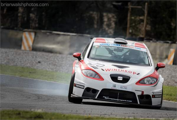 Wait over for new SEAT Supercup Ireland