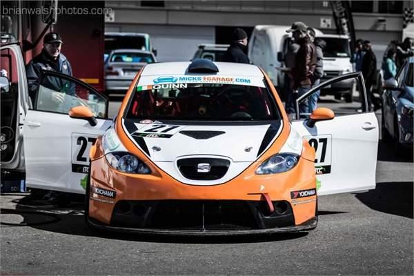 Car Feature: Seat Leon Supercopa | MicksGarage