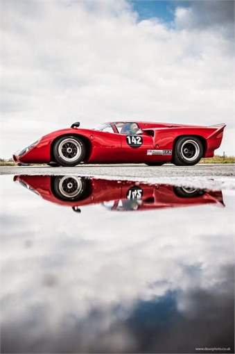 Track Day Car Of The Year 2014