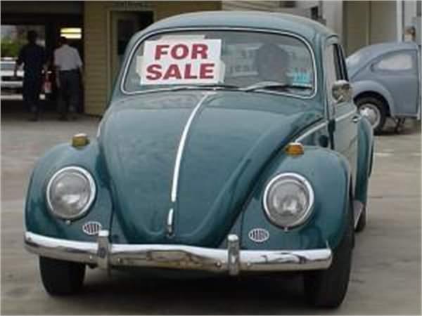 Volkswagen-Bettle-For-Sale