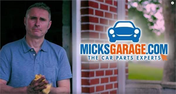 Need A Part? CLICK MICK!