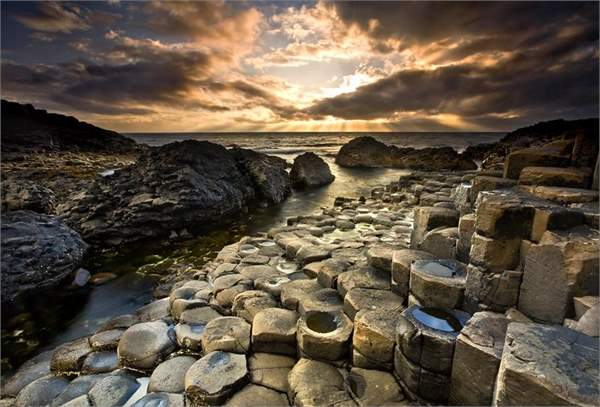 Travelling Ireland: where to visit, eat and stay Giants causeway