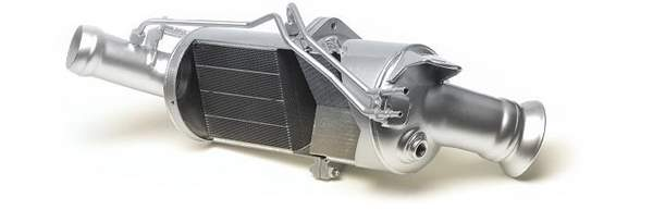 DPF Filters Explained