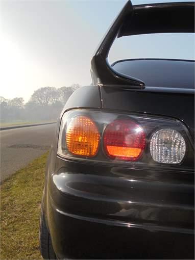 Our Cars: Frank's Trueno | MicksGarage