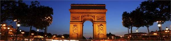 hiring a car abroad France