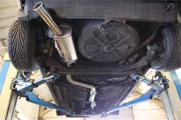 Exhaust System Guide Common Problems Micksgarage