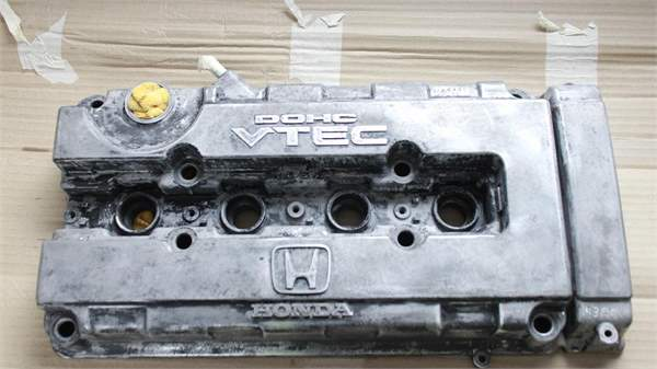 How to Paint Your rocker Cover