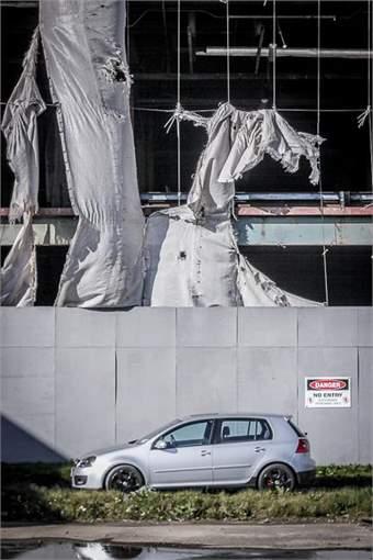 Project GTi chernobyl