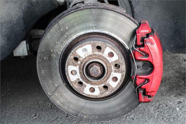 Project Gti: Brake Disc & Pad Upgrade | MicksGarage