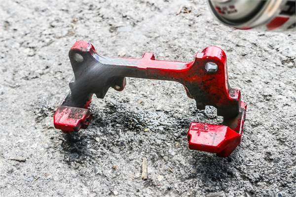 Project Gti: Brake Disc & Pad Upgrade | MicksGarage