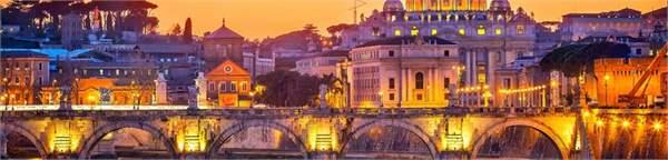 hiring a car abroad Italy