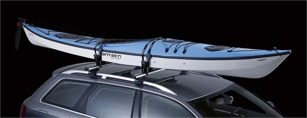 Everything You Need to Know About Watersports Carriers kayak thule 874
