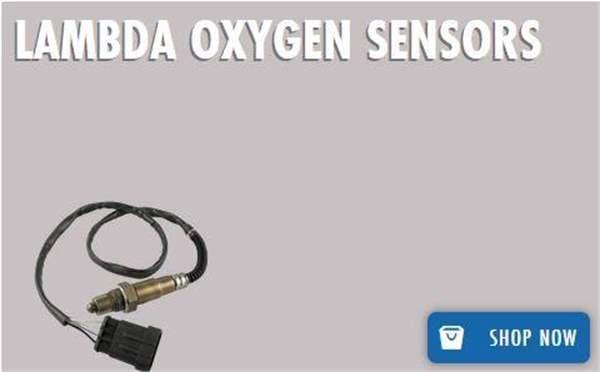 lambda oxygen sensors