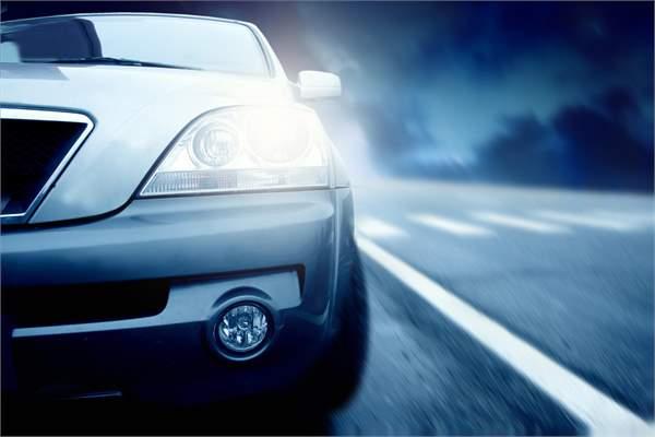 Understanding Car Lighting Terminology