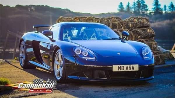 Porsche Carrera_GT