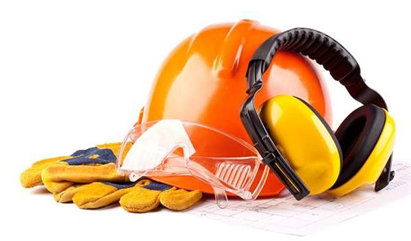 How PPE Will Help You & Your Employees