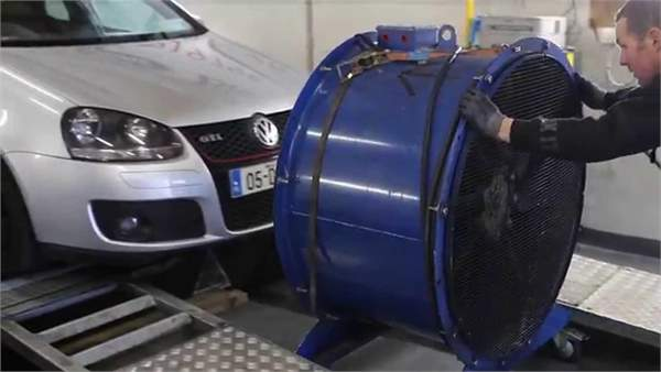 Project GTi: Dyno Session