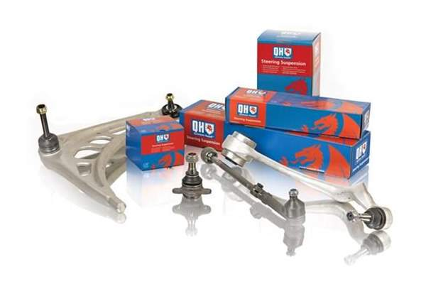 Do Your Bushes Need Replacing suspension parts