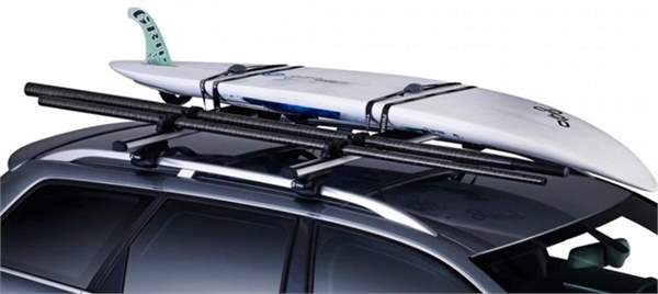 watersport carriers thule 533