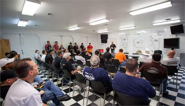 How To Get Started In Motorsport
