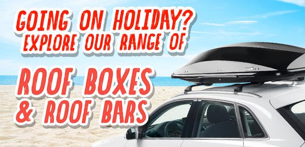 Micksgarage com The Car Parts Experts | Car Accessories | Roof Racks