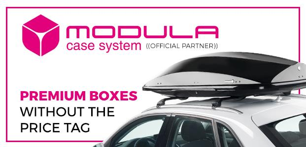 Modula Boxes