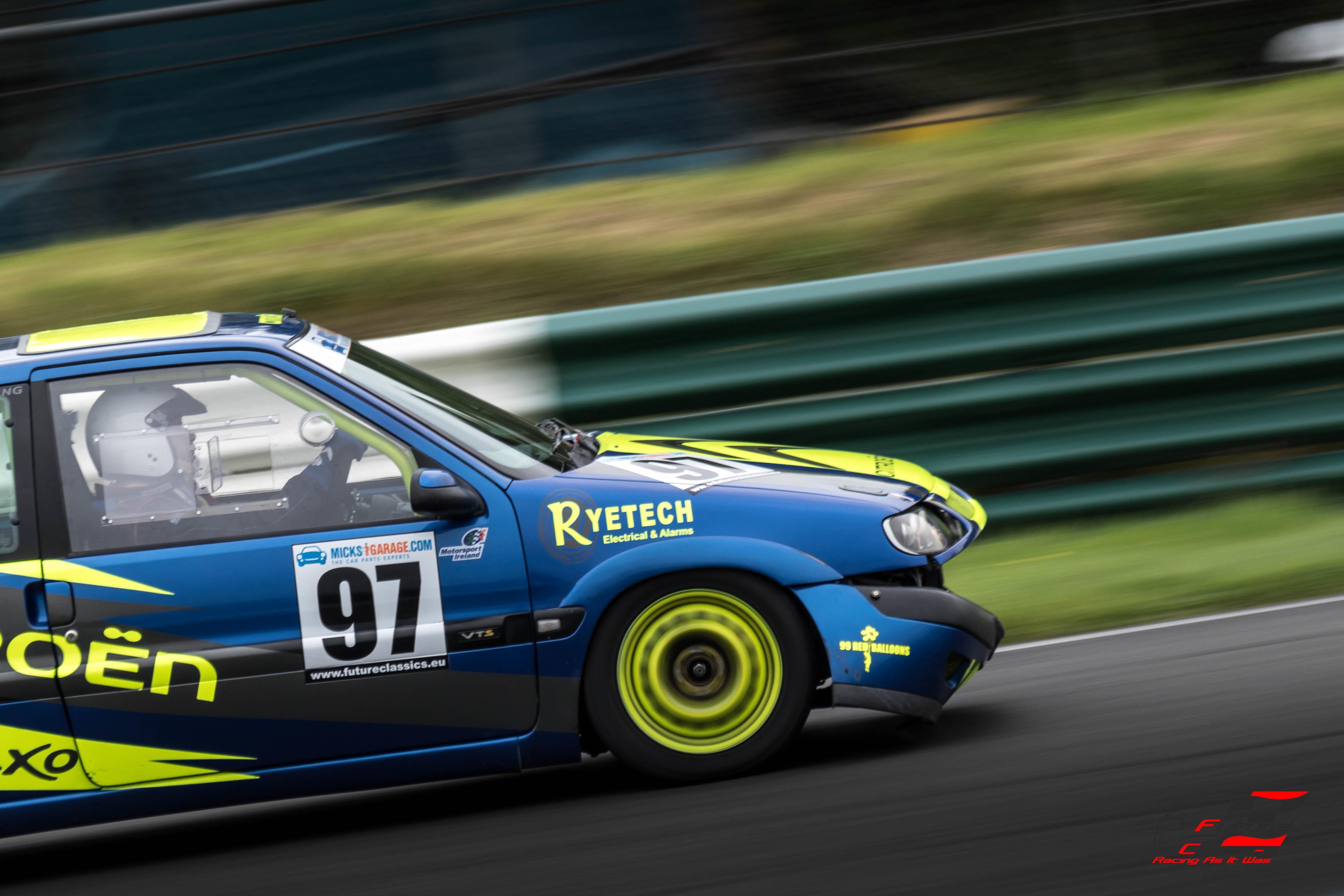 Race Report: MicksGarage Future Classics Championship Rounds 6&7
