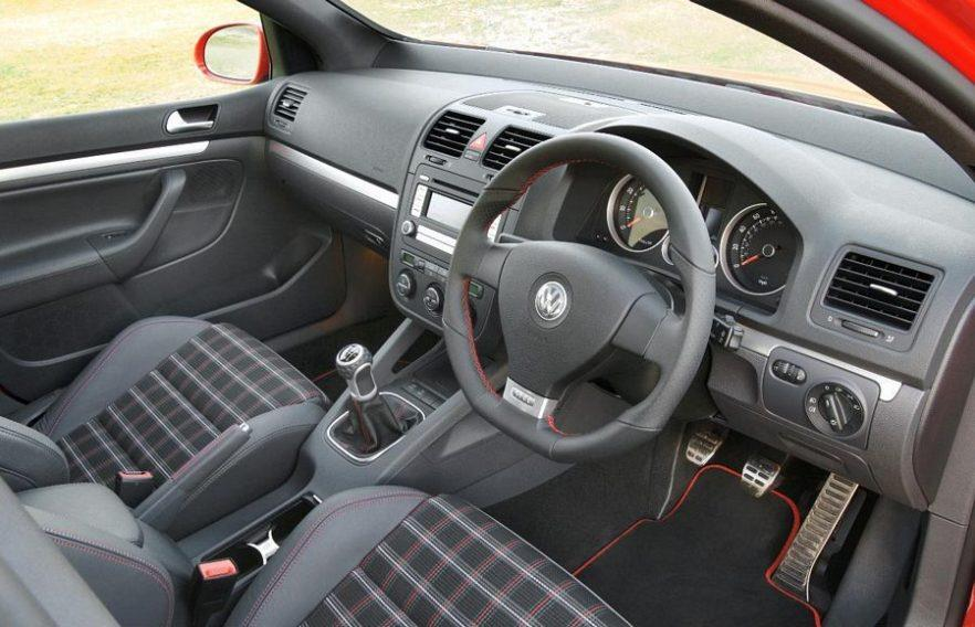 Mk5 Volkswagen Golf Gti Buying Guide Common Faults Micksgarage