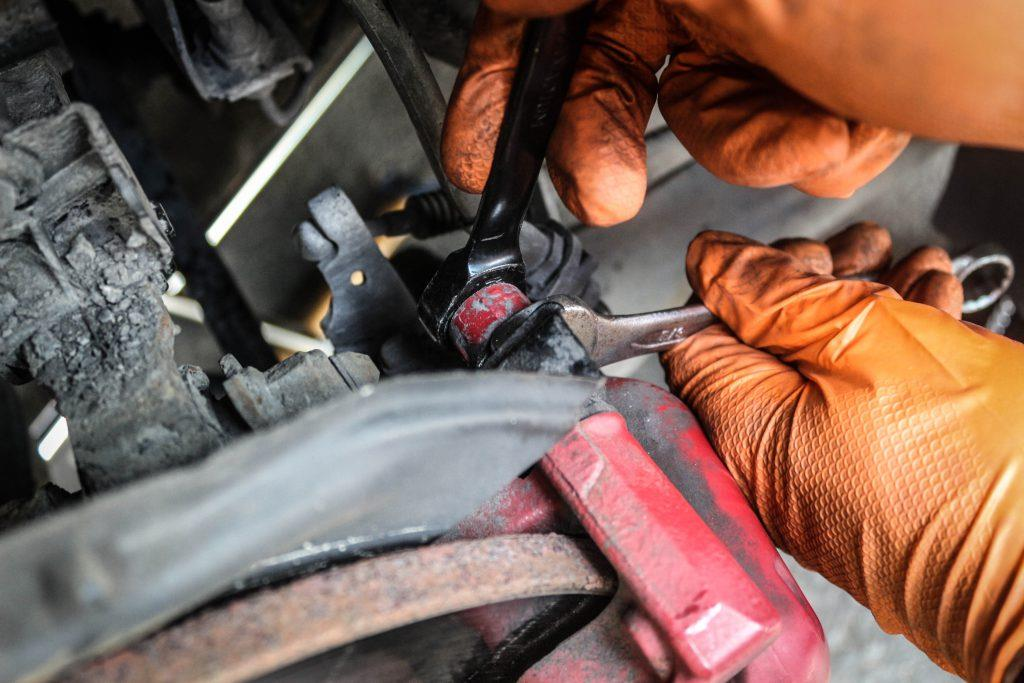 How to Replace Your Rear Wheel Bearing