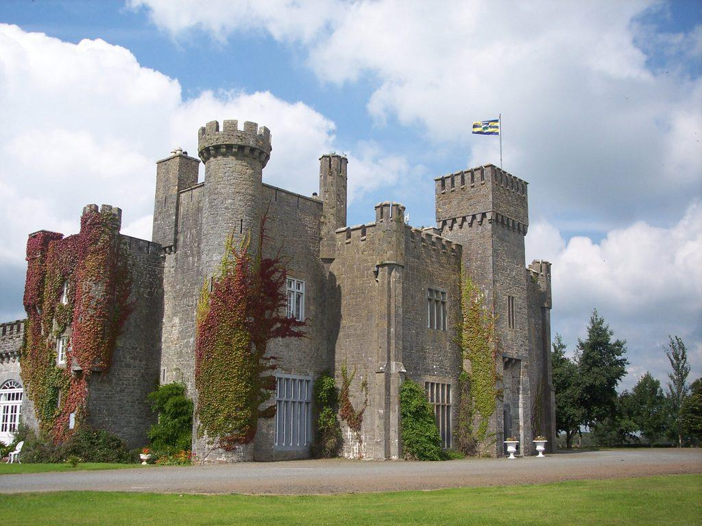 Travelling Ireland: where to visit, eat and stay lisheen castle