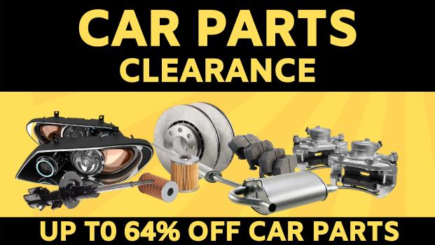 Car Parts ClearanceGP