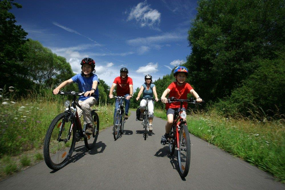 Beginners Guide to Cycling