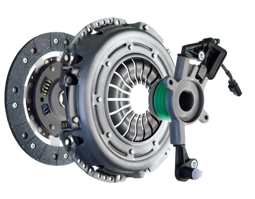 Does your clutch need replacing?