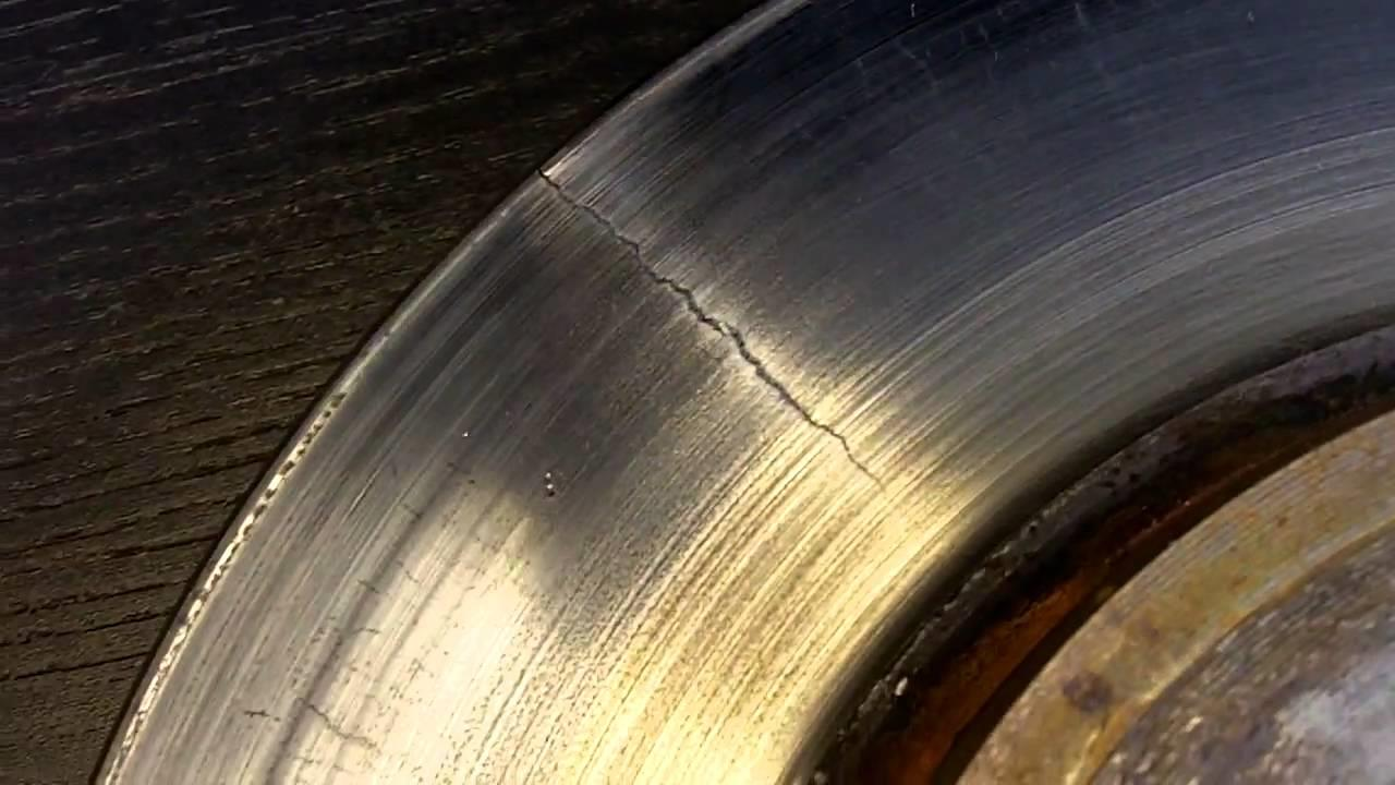 How To Tell If Your Brakes Are Worn | MicksGarage