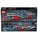 LEGO Technic: Car Transporter 2 in 1 Set   42098