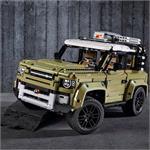 LEGO Technic: Land Rover Defender   42110