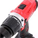 Energizer 18v Combi Drill + 2 FREE Batteries (2 x 2Ah)