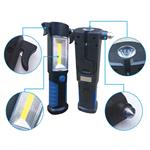 Lifesaver 3in1 Torch, Seat Belt Cutter and Emergency Hammer