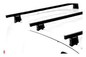Van Roof Racks and Bars