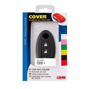 Car Key Covers, Car Key Cover - Nissan, Suzuki (Key type 1), Lampa