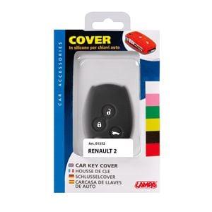 Car Key Covers, Car Key Cover - Renault (Key type 2), Lampa