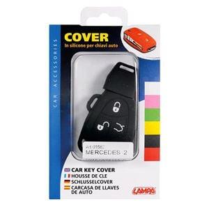 Car Key Covers, Car Key Cover - Mercedes (Key type 2), Lampa