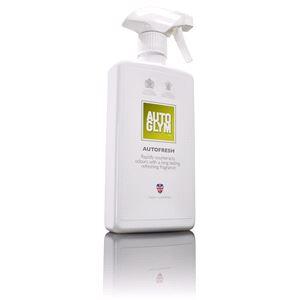Air Fresheners, Autoglym Autofresh Air Freshener Spray 500ml, Autoglym