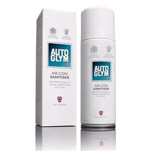 Air Conditioning Cleaner,-Disinfecter, Autoglym Air-Con Sanitiser, Autoglym