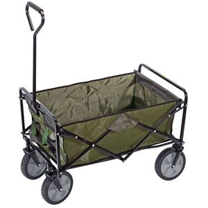 Waste Collection, Composting and Tidying, Draper 02138 Folding Cart, Draper
