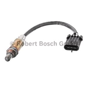 bosch lambda oxygen sensor for opel astra g hatchback 1998 to 2004